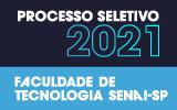 PROCESSO SELETIVO - CURSO SUPERIOR