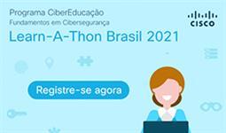 LEARN-A-THON 2021 CISCO SENAI-SP