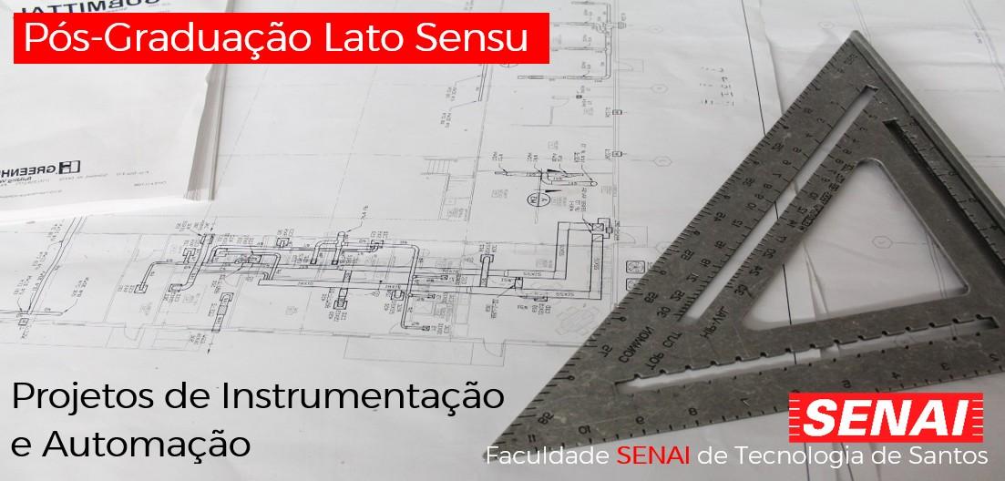 Pós_Projetos_Instrumentação
